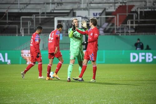 Баварія – УАНЛ Тігрес. Прогноз і анонс на фінал клубного чемпіонату світу
