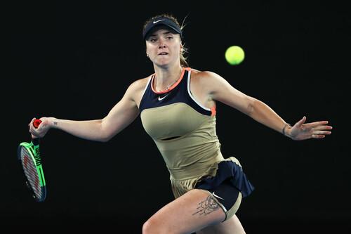 Известны все участницы третьего круга Australian Open