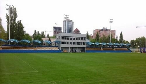 Источник: Шахтер проведет матч Кубка Украины на стадионе имени Банникова
