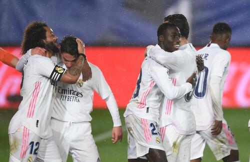Реал Мадрид – Валенсия. Прогноз и анонс на матч чемпионата Испании