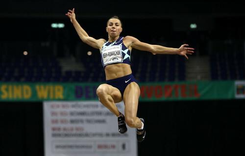 Бех-Романчук победила на чемпионате Украины