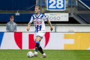 Заря близка к подписанию контракта с защитником молодежной сборной Дании
