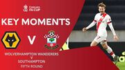 Вулверхемптон – Саутгемптон – 0:2. Відео голів та огляд матчу