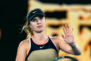 Australian Open. Когда играет Свитолина? Расписание на 13-е февраля