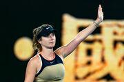 Элина Свитолина – Юлия Путинцева. Прогноз и анонс на матч Australian Open