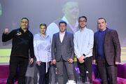 Parimatch и УХЛ провели третью встречу в рамках Sport & Business Club