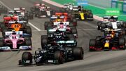 Формула-1 вводит спринтерские гонки и «заморозит» двигатели с 2022 года