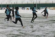 Олимпик завершил подготовку к матчу против Динамо