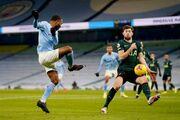 Манчестер Сити - Тоттенхэм - 3:0. Текстовая трансляция матча