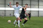 Динамо U-21 – Олимпик U-21 – 6:0. Разгром в манеже. Видео голов и обзор