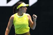 Определена соперница Свитолиной в 1/8 финала Australian Open