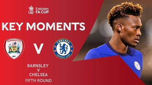 Барнслі – Челсі – 0:1. Відео голу і огляд матчу