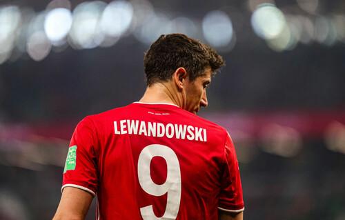 Левандовски признан лучшим игроком Клубного чемпионата мира