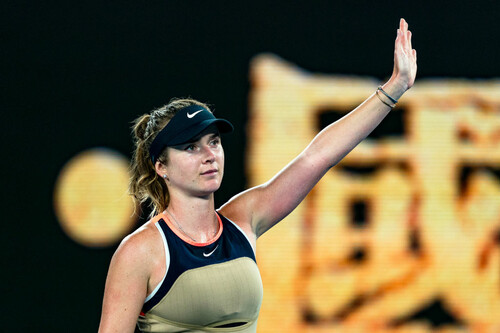 Еліна Світоліна - Юлія Путінцева. Прогноз і анонс на матч Australian Open