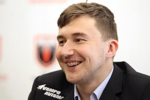 Екс-українець КАРЯКІН: «Шахи перетворили на кіберспорт. Гірко через це»