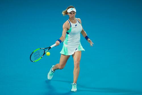 Цуренко зіграє у кваліфікації турніру WTA в Мельбурні