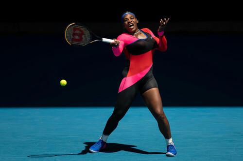 Известны первые четыре пары 1/8 финала Australian Open у женщин