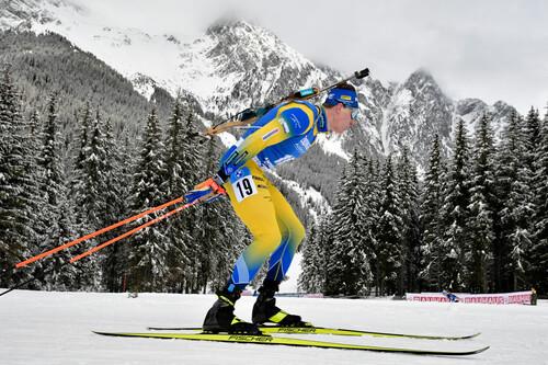 ЧМ-2021 по биатлону. Понсилуома стал чемпионом мира в спринте