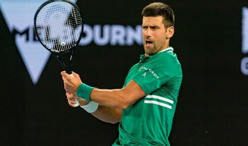 Джокович может сняться с Australian Open