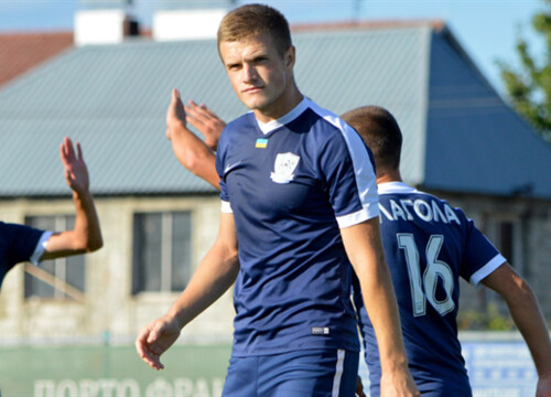 Он мечтал о сборной Украины! Хавбека из УПЛ натурализуют для Азербайджана