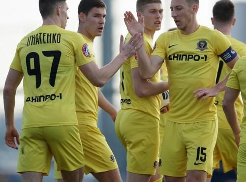 Днепр-1 – Ингулец. Прогноз на матч Вячеслава Грозного