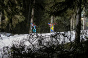 Фінальний етап Кубка світу з біатлону пройде в Естерсунді