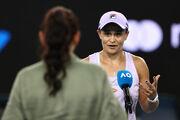 Известны все пары 1/8 финала Australian Open у женщин