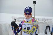 Брезно-Осрбли-2021. Украинки неудачно выступили в спринте