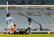Победная серия Манчестер Сити в чемпионате Англии достигла 11 матчей