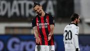 Внезапно. Милан проиграл в чемпионате и рискует потерять лидерство