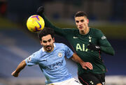 Манчестер Сити – Тоттенхэм – 3:0. Видео голов и обзор матча