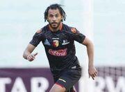 Джерело: Інгулець підписав центрального захисника з Тунісу