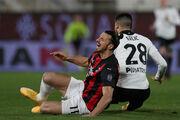 Специя – Милан – 2:0. Фиаско лидера. Видео голов и обзор матча