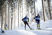 ЧМ-2021 по биатлону. Женский персьют. Смотреть онлайн. LIVE трансляция