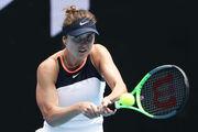 Australian Open. Когда играет Свитолина? Расписание на 15-е февраля