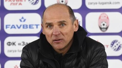 Виктор СКРИПНИК: «Приятная победа, Заря обыграла прямого конкурента»