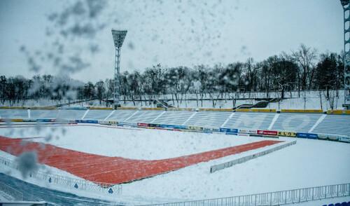 Мирча ЛУЧЕСКУ: «Увидел снег на поле и взялся убирать его»