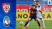 Кальяри — Аталанта — 0:1. Видео гола и обзор матча