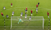 Вест Бромвич – Манчестер Юнайтед – 1:1. Видео голов и обзор матча