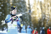 Анаис ШЕВАЛЬЕ: «Первый раз боролась за золото чемпионата и упустила шанс»