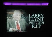 Скончался Ларри Флинт – основатель Hustler и заядлый игрок в покер