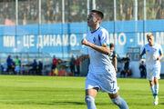 Динамо дозаявило четырех игроков на Лигу Европы