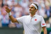 Федерер заявился на турнир в Дубае