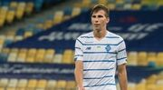 Стало известно имя лучшего молодого игрока Украины