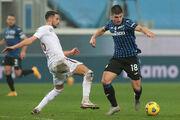 Малиновский признан лучшим футболистом-легионером