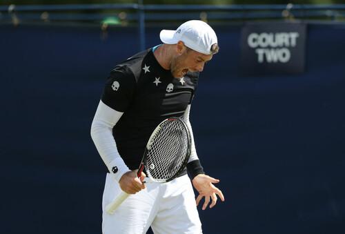 Ответил за слова! Марченко выиграл турнир в Италии, обыграв в финале Маррея