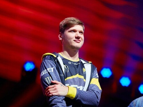 Украинцы s1mple и B1t вошли в пятерку лучших игроков BLAST Premier