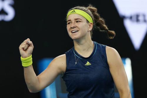 Известны все пары 1/4 финала Australian Open у женщин