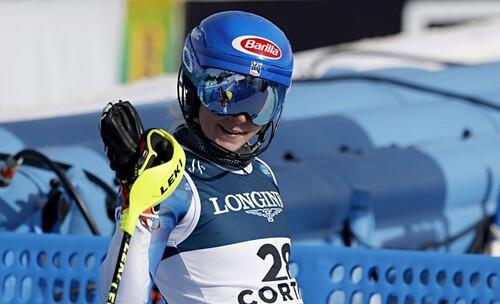 Горные лыжи. Шиффрин – чемпионка мира в комбинации