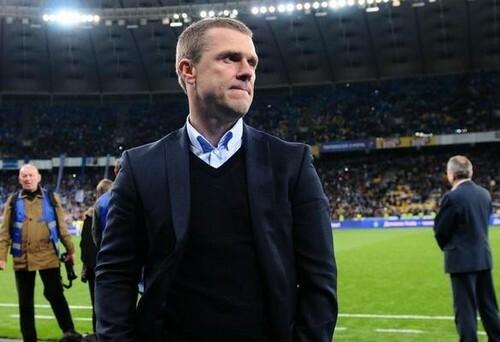 Стало відомо ім'я найкращого українського тренера за кордоном